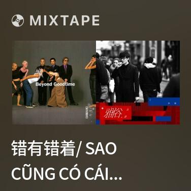 Mixtape 错有错着/ Sao Cũng Có Cái Hay Của Nó - Various Artists