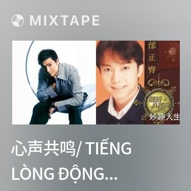 Radio 心声共鸣/ Tiếng Lòng Động Cảm - Various Artists