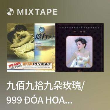 Radio 九佰九拾九朵玫瑰/ 999 Đóa Hoa Hồng - Various Artists