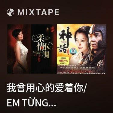 Mixtape 我曾用心的爱着你/ Em Từng Dùng Trái Tim Đi Yêu Anh - Various Artists