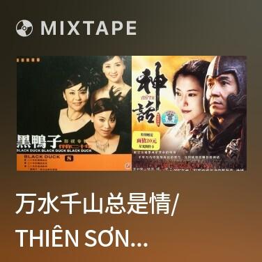 Mixtape 万水千山总是情/ Thiên Sơn Vạn Thủy Cũng Là Tình - Various Artists