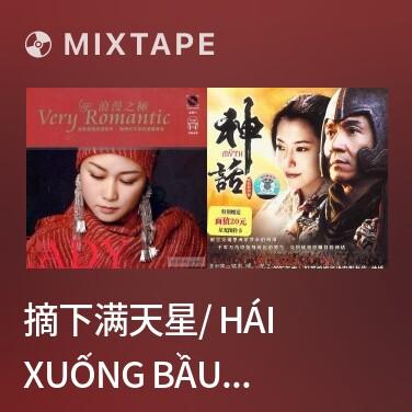 Mixtape 摘下满天星/ Hái Xuống Bầu Trời Đầy Sao - Various Artists