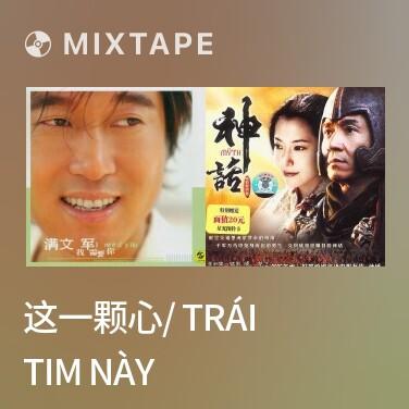 Mixtape 这一颗心/ Trái Tim Này - Various Artists