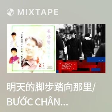 Mixtape 明天的脚步踏向那里/ Bước Chân Ngày Mai Đi Về Đâu - Various Artists