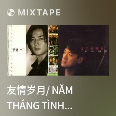 Mixtape 友情岁月/ Năm Tháng Tình Bạn - Various Artists