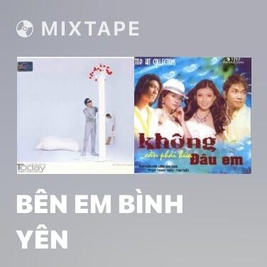 Radio Bên Em Bình Yên