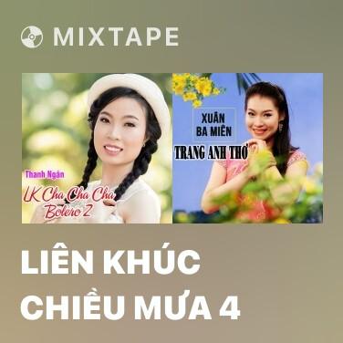 Radio Liên Khúc Chiều Mưa 4 - Various Artists