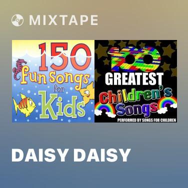Radio Daisy Daisy - Various Artists