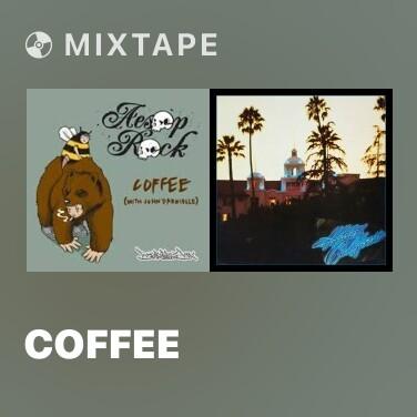 Radio Coffee (Instrumental) - Various Artists