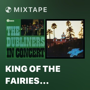 Radio King of the Fairies (from Live Sampler EP)