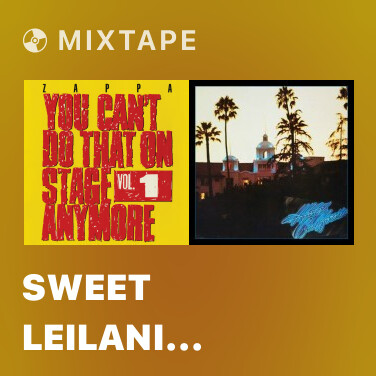 Mixtape Sweet Leilani (Live At The Ballroom, Stratford, Connecticut, 1969) - Various Artists