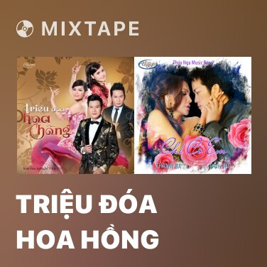Mixtape Triệu Đóa Hoa Hồng - Various Artists