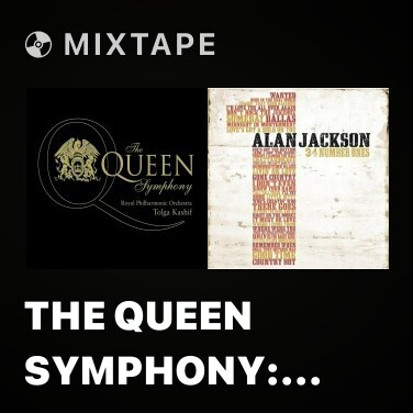 Radio The Queen Symphony: V: Moderato - Allegro - Andante Maestoso (Bohemian Rhapsody - We Will Rock You - We Are The Champions - Who Wants to Live Forever?) - Various Artists
