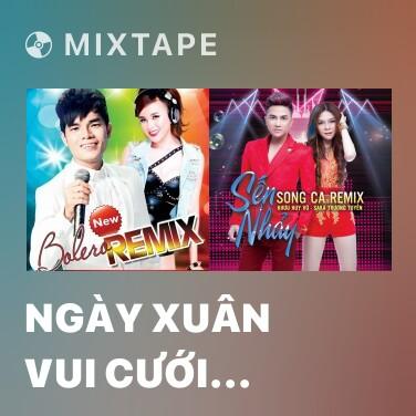 Mixtape Ngày Xuân Vui Cưới (Remix) - Various Artists