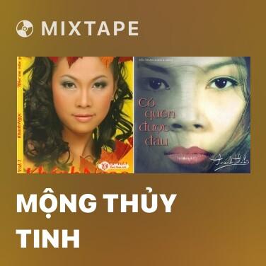 Radio Mộng Thủy Tinh - Various Artists