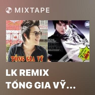 Mixtape LK Remix Tống Gia Vỹ 2011 - Various Artists