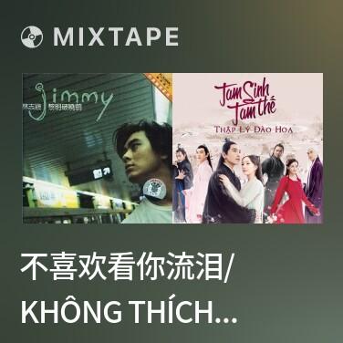 Mixtape 不喜欢看你流泪/ Không Thích Nhìn Nước Mắt Em - Various Artists