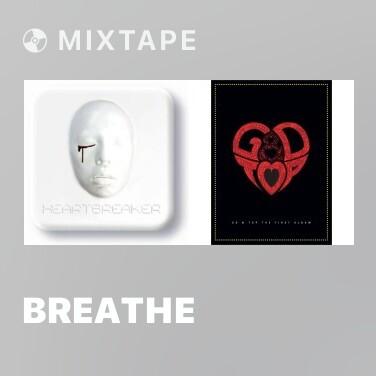 Mixtape Breathe - Various Artists