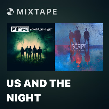 Mixtape Us And The Night - Various Artists