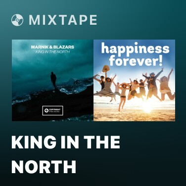 Mixtape King In The North - Various Artists