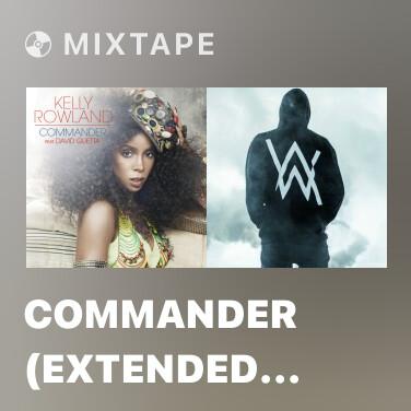 Mixtape Commander (Extended Dance Mix)