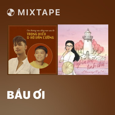 Radio Bầu Ơi - Various Artists
