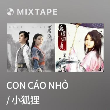 Mixtape Con Cáo Nhỏ / 小狐狸 - Various Artists