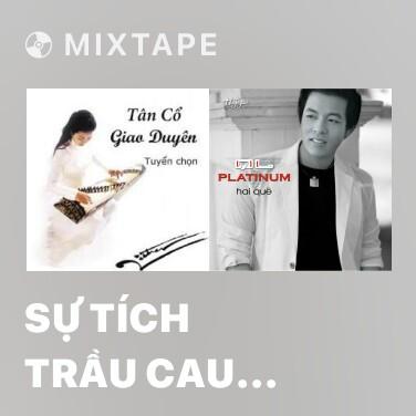 Mixtape Sự Tích Trầu Cau (Phần 2) - Various Artists