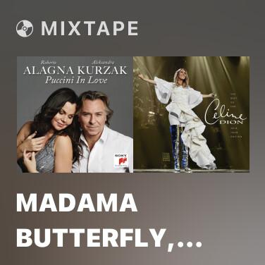 Radio Madama Butterfly, Atto I: