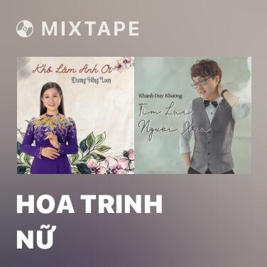 Radio Hoa Trinh Nữ - Various Artists