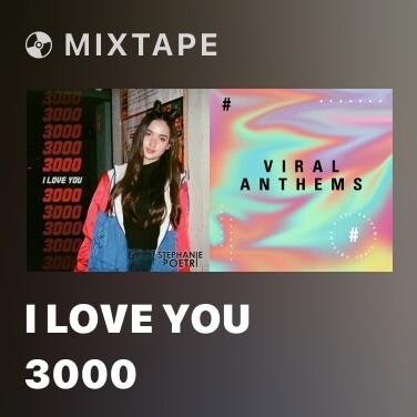 Radio I Love You 3000 - Various Artists