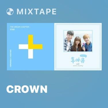 Mixtape CROWN - Various Artists