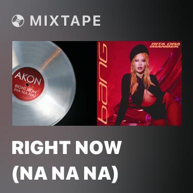 Mixtape Right Now (Na Na Na) - Various Artists
