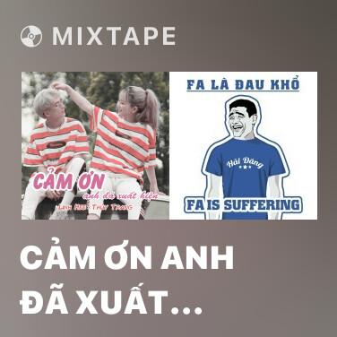Mixtape Cảm Ơn Anh Đã Xuất Hiện - Various Artists