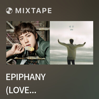 Mixtape Epiphany (LOVE YOURSELF 結 Answer) - Various Artists