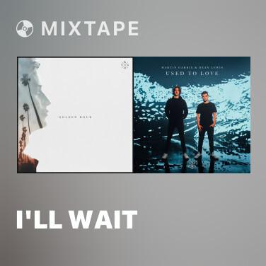 Radio I'll Wait - Various Artists