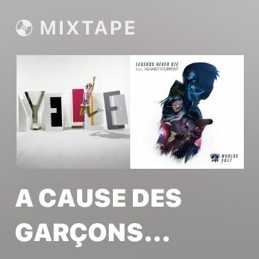 Mixtape A cause des garçons (Obsession Remix) - Various Artists