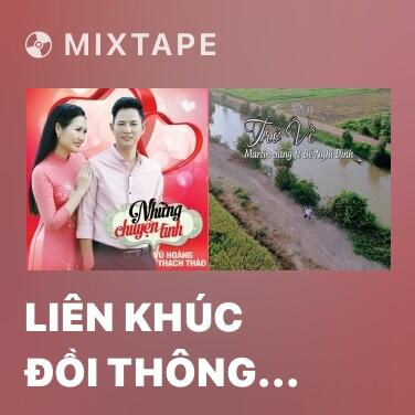 Mixtape Liên Khúc Đồi Thông Hai Mộ - Various Artists