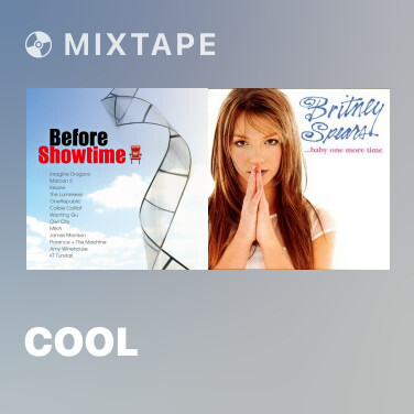 Mixtape Cool