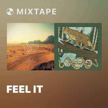 Mixtape Feel It - Various Artists