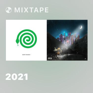 Mixtape 2021 -