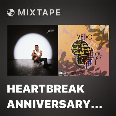 Radio HEARTBREAK ANNIVERSARY (Visualizer) - Various Artists