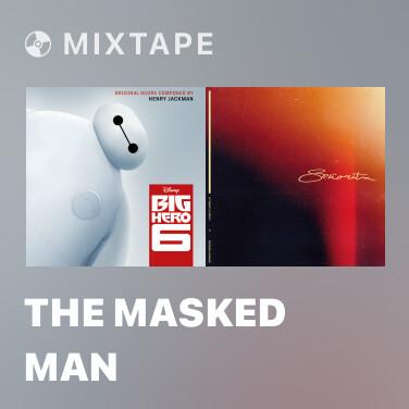 Mixtape The Masked Man -