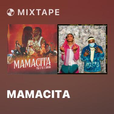 Mixtape MAMACITA - Various Artists