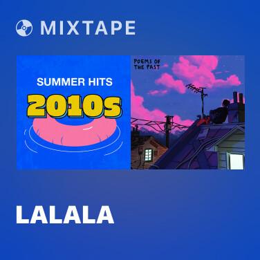 Mixtape Lalala - Various Artists