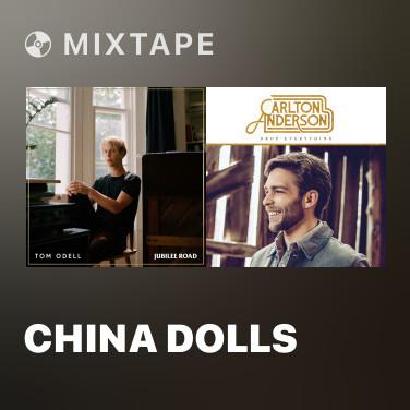 Mixtape China Dolls - Various Artists