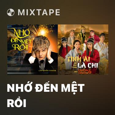 Radio Nhớ Đến Mệt Rồi - Various Artists