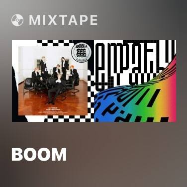 Radio Boom - Various Artists