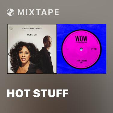 Radio Hot Stuff - Various Artists
