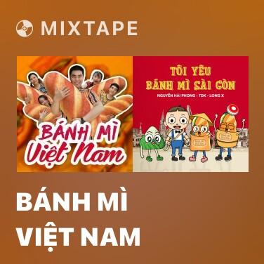 Radio Bánh Mì Việt Nam - Various Artists